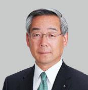 取締役社長 齋藤 昌宏