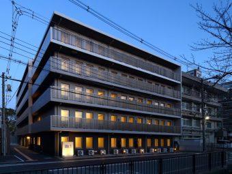 立命館大学OIC インターナショナルハウス