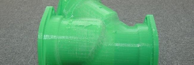 特殊排水継手「ステップ継手」の特許取得