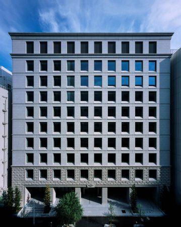 帝國製薬 日本橋本町二丁目ビル
