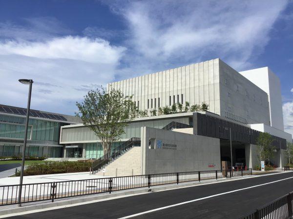 東大阪市市民会館